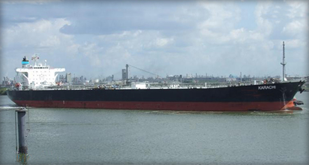 Pakistan National Shipping Corporation > Our Fleet > Tankers